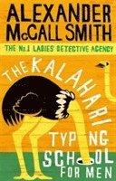 bokomslag The Kalahari Typing School For Men