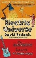 bokomslag Electric Universe