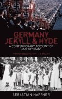 bokomslag Germany: Jekyll And Hyde