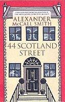 bokomslag 44 Scotland Street