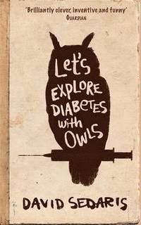 bokomslag Let's Explore Diabetes With Owls