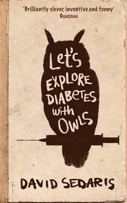 bokomslag Let's Explore Diabetes With Owls