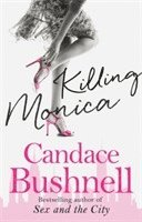 bokomslag Killing Monica