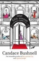 bokomslag One Fifth Avenue