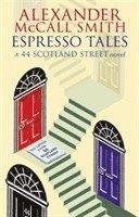 bokomslag Espresso tales