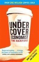 bokomslag The Undercover Economist