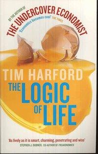 bokomslag The Logic of Life