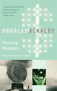 bokomslag Chasing Mammon