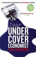 bokomslag Dear Undercover Economist