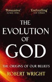bokomslag The Evolution Of God
