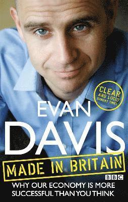 bokomslag Made In Britain