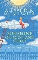 bokomslag Sunshine on Scotland Street