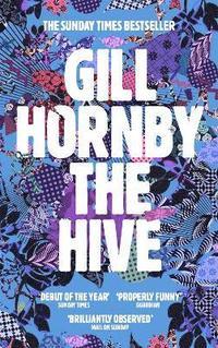 bokomslag The Hive