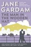 bokomslag Man in the wooden hat