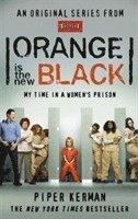 bokomslag Orange is the New Black