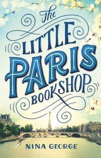 bokomslag Little Paris Bookshop