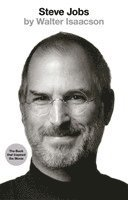 bokomslag Steve Jobs: The Exclusive Biography