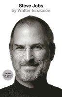 bokomslag Steve Jobs