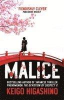 bokomslag Malice