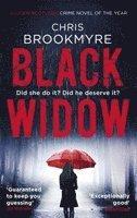 bokomslag Black Widow