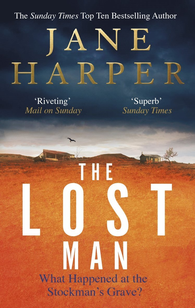 The Lost Man 1
