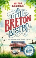 bokomslag The Little Breton Bistro