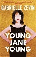 bokomslag Young Jane Young
