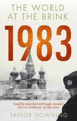 bokomslag 1983: The World at the Brink