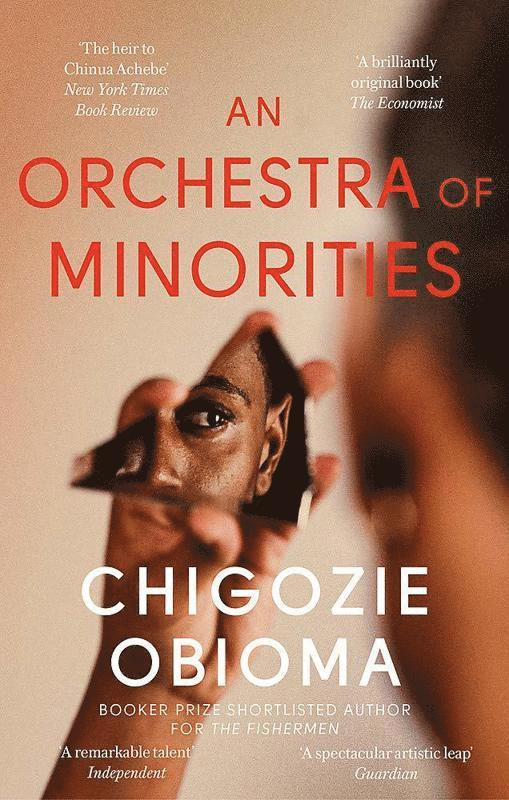 An Orchestra of Minorities 1