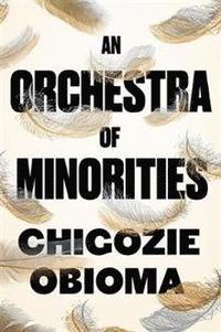 bokomslag An Orchestra of Minorities