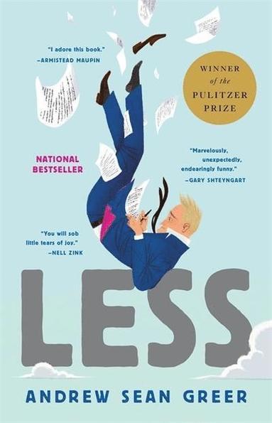 bokomslag Less
