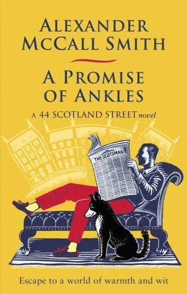 bokomslag Promise of Ankles