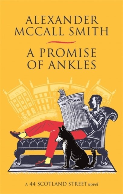 Promise of Ankles 1