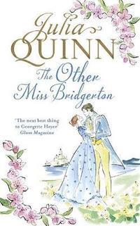 bokomslag The Other Miss Bridgerton