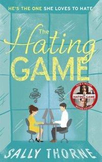bokomslag The Hating Game