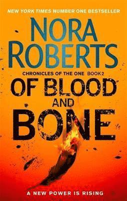 bokomslag Of Blood and Bone