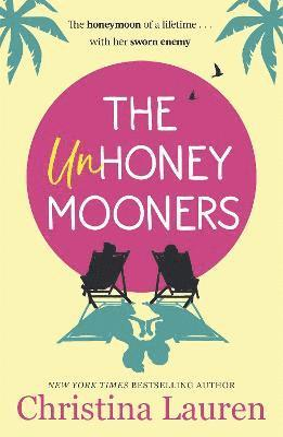 bokomslag The Unhoneymooners