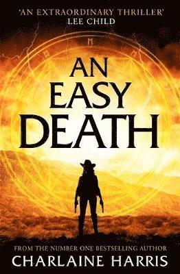 bokomslag An Easy Death: the Gunnie Rose series