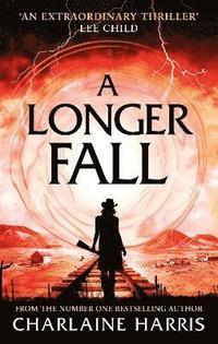 bokomslag A Longer Fall