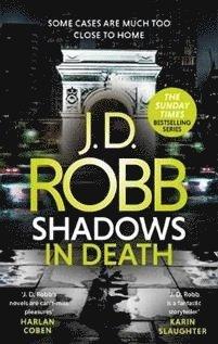 bokomslag Shadows in Death