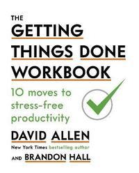 bokomslag The Getting Things Done Workbook