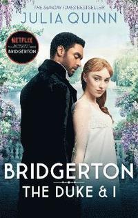 bokomslag Bridgerton: The Duke and I