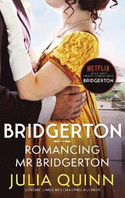 bokomslag Bridgerton: Romancing Mr Bridgerton