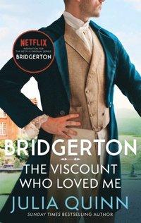 bokomslag Bridgerton: The Viscount Who Loved Me