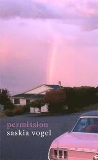 bokomslag Permission