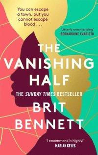 bokomslag The Vanishing Half