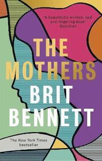 bokomslag The Mothers