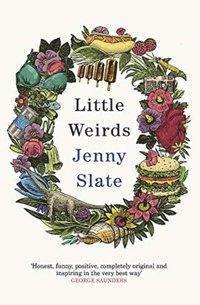 bokomslag Little Weirds