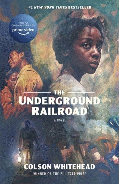 Underground Railroad 1