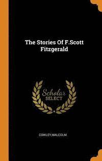 bokomslag The Stories of F.Scott Fitzgerald
